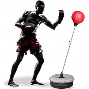 INNOLIFE Stand with Punching Bag
