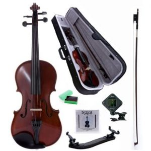 D'Luca Violin Outfit POD01