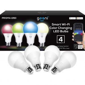 Geeni Color Changing Bulb