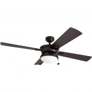 Prominence Home 50345-01 Auletta Outdoor Ceiling Fan