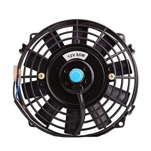 4.TwinPa Solar Powered Attic Fan installation