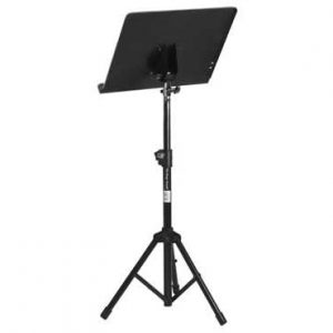 On-Stage Professional Grade Folding Sheet Music Stand