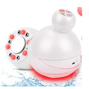 AGTLIC 4 in 1 Fat Burn Machine For Full-Body Shaping