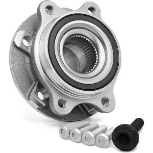 FRONT 513301 Wheel Bearing and Hub Assembly