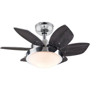 Westinghouse Lighting 7863100 Ceiling Fan