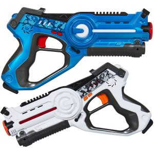 Best Choice Products Multicolor Laser Tag Gun