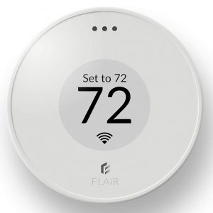 Flair puck Wireless Thermostat