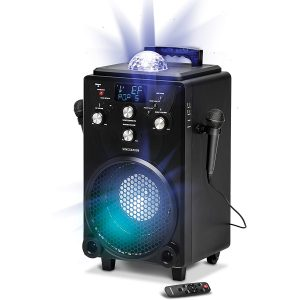 808 Professional Karaoke Machine 60 Voice and 10 Sound Effects
