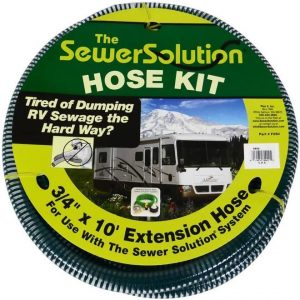 GEN 10' RV Sewer Hose