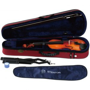 Stentor Violin Outfit