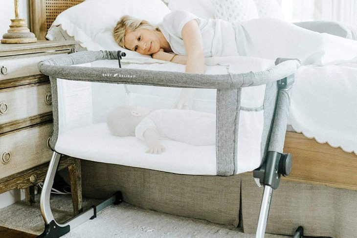 Top 10 Best Baby Bassinet in 2020