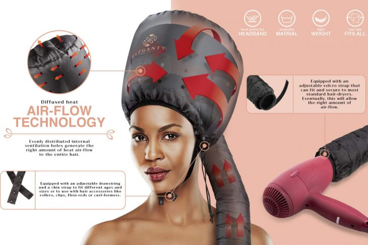 Top 10 Best Bonnet Hair Dryer in 2020