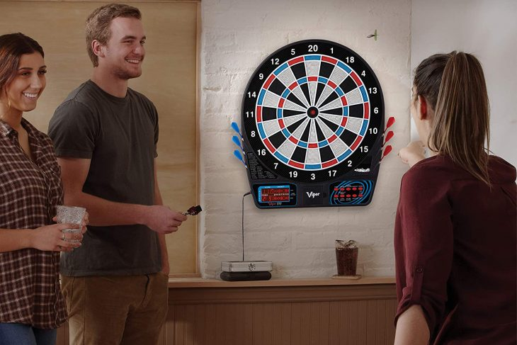 Top 10 Best Dart Games in 2020