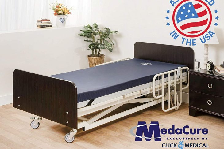 Top 10 Best Hospital Bed Mattresses in 2020
