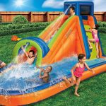 Top 10 Best Inflatable Water Park in 2020 | Perfect Recreational Activity