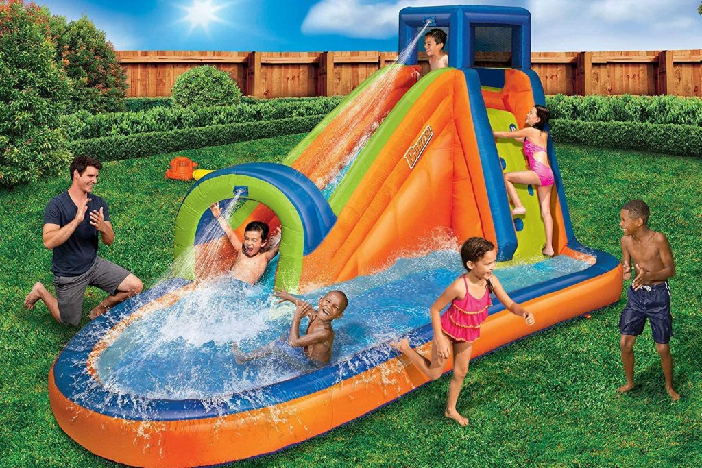 Top 10 Best Inflatable Water Park in 2020 | Perfect ...