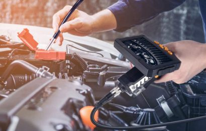 Top 10 Best Inspection Camera in 2020