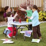 Top 10 Best Kids Picnic Table in 2020 | Great Product Review