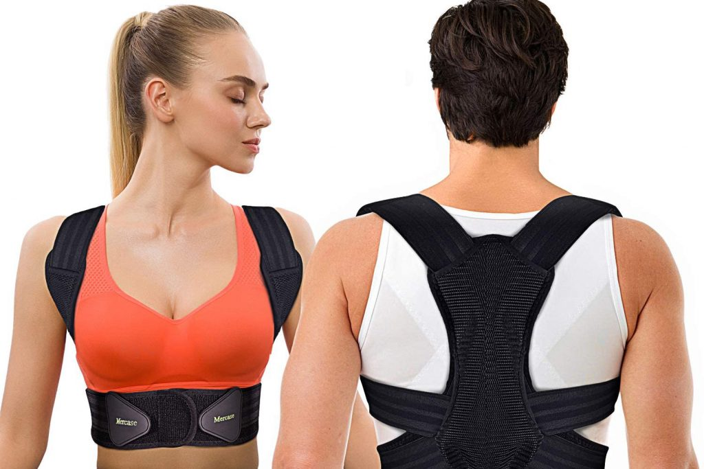 Top 10 Best Posture Correctors in 2020
