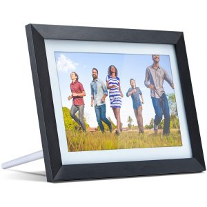 RINKMO Digital Picture Frame for Sharing Moments Instantly