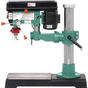 Grizzly Industrial Magnetic Drill
