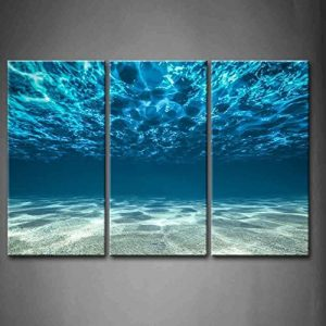 First wall Art Blue Ocean Wall Art for Homes and Offices