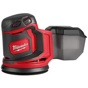 Milwaukee Electric Tools Random Orbit Sander