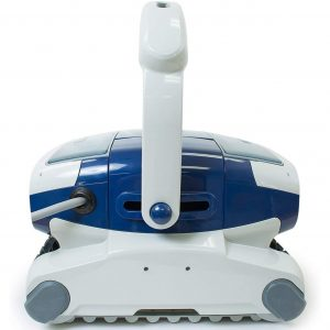 Aquabot Pool Vacuum with Anti-tangle Swivel
