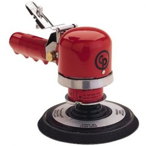 Chicago Pneumatic Dual Action Sander