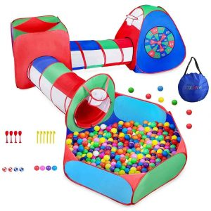 Xoolover Kids Play Tents
