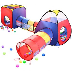 Play Tents Ball Pits