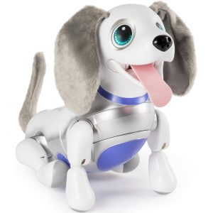 Zoomer Playful Pup with Voice Recognition