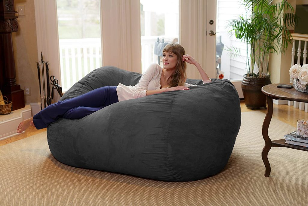 Top 10 Best Big Bean Bag Chairs