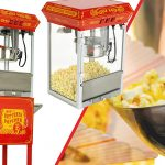 Top 10 Best Popcorn Machine in 2020 | Great Product Review