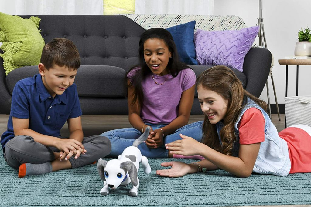 Top 10 Best Robot Dog Toy in 2020