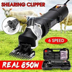 AIAIⓇ Sheep Shearing Electric Machines