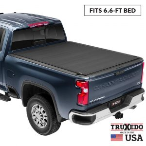 TruXedo TruXport Truck Bed Soft Roll Up Cover Tonneau Cover