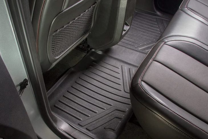 Top 10 Best Car Floor Mats in 2020