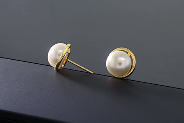 Top 10 Best Pearl Earring in 2020