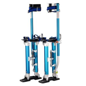 PENTAGON TOOLS 18 TO 30 Inches Drywall Stilts