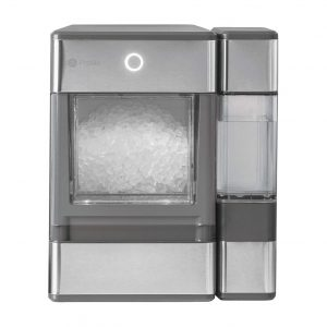 GE Major Appliances Countertop Ice Maker