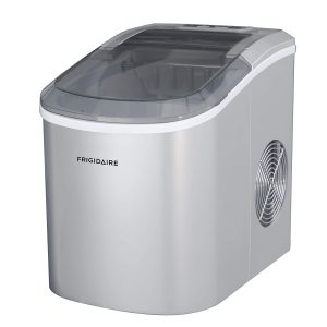 Frigidaire compact 26lbs Ice Maker