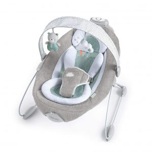 Ingenuity DreamComfort Automatic Bouncer Seat