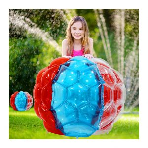 PETUOL Inflatable 36 Inches Bumper Balls