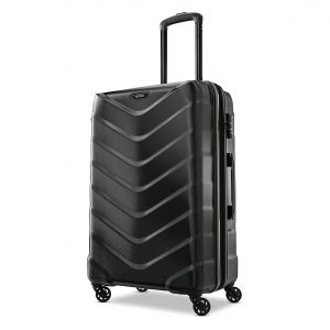 American Tourister Arrow Expandable Hardside Luggage 24 Inches
