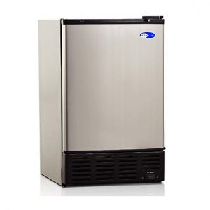 Whynter Stainless Steel Ice Maker