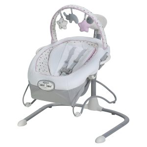 Graco Duet Sway LX Swing with Bouncer