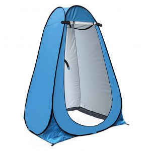 Anngrowy Pop Up Privacy Tent Waterproof Changing Tent