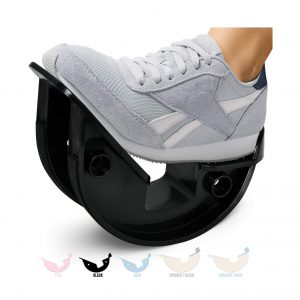 Yes4All Foot Rocker Calf Stretcher Ankle Wedge for Flexibility