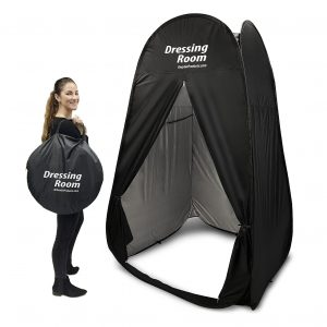 EasyGoProducts Portable Changing Pop-Up Tent